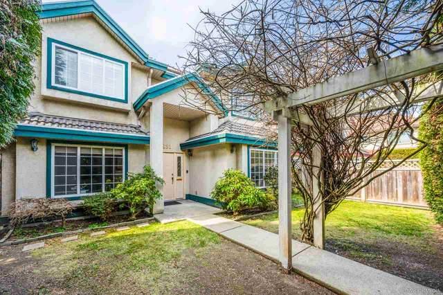 9251 Gilbert Road, Richmond, BC V7E 2G7 (#R2563400) :: Ben D'Ovidio Personal Real Estate Corporation | Sutton Centre Realty