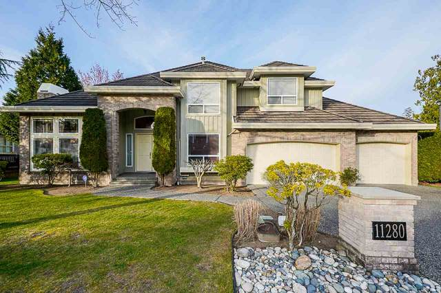 11280 163 Street, Surrey, BC V4N 4P8 (#R2563423) :: 604 Realty Group