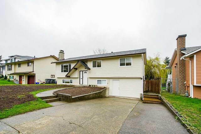18262 56A Avenue, Surrey, BC V3S 6E3 (#R2563428) :: Ben D'Ovidio Personal Real Estate Corporation | Sutton Centre Realty