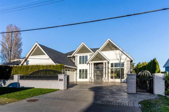 9280 Gormond Road, Richmond, BC V7E 1N5 (#R2563434) :: Ben D'Ovidio Personal Real Estate Corporation | Sutton Centre Realty