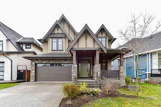 16488 63 Avenue, Surrey, BC V3S 2V2 (#R2563448) :: Ben D'Ovidio Personal Real Estate Corporation | Sutton Centre Realty