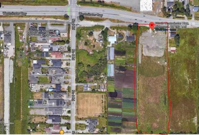 14160 Westminster Highway, Richmond, BC V0V 0V0 (#R2563454) :: Ben D'Ovidio Personal Real Estate Corporation | Sutton Centre Realty