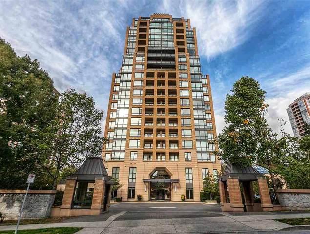 7368 Sandborne Avenue #1103, Burnaby, BC V3N 5C5 (#R2563456) :: Ben D'Ovidio Personal Real Estate Corporation   Sutton Centre Realty