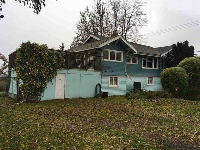 4654 176 Street, Surrey, BC V3Z 1C3 (#R2563471) :: Ben D'Ovidio Personal Real Estate Corporation | Sutton Centre Realty