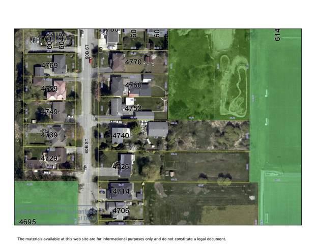 4740 60B Street, Delta, BC V4K 3L1 (#R2563474) :: Ben D'Ovidio Personal Real Estate Corporation | Sutton Centre Realty