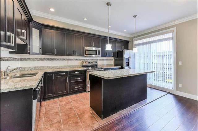 6383 140 Street #42, Surrey, BC V3S 5A5 (#R2563484) :: Macdonald Realty