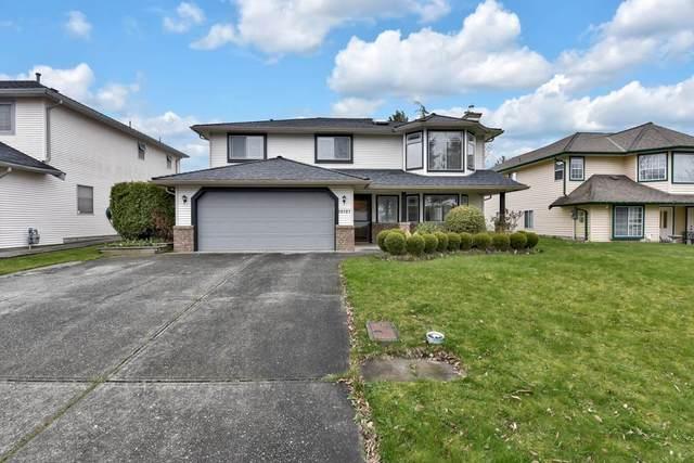15727 81A Avenue, Surrey, BC V4N 0S5 (#R2563494) :: Macdonald Realty