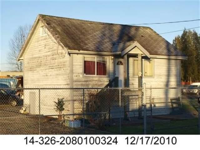 11479 125A Street, Surrey, BC V3V 5A6 (#R2563500) :: 604 Realty Group