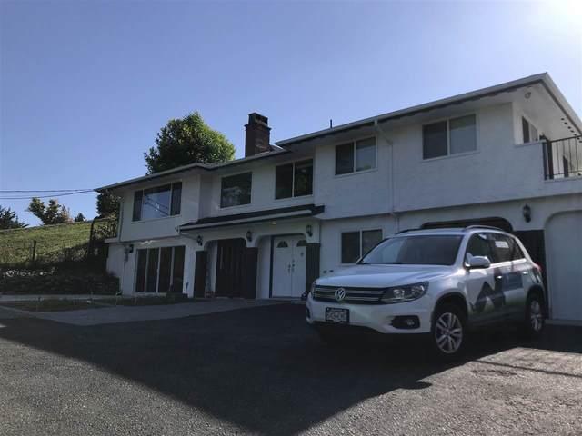 34694 Dewdney Trunk Road, Mission, BC V2V 6Y6 (#R2563551) :: Macdonald Realty