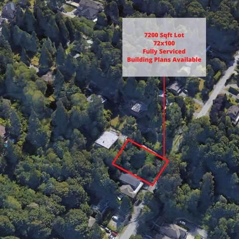 10590 125B Street, Surrey, BC V3V 5A7 (#R2563559) :: 604 Realty Group