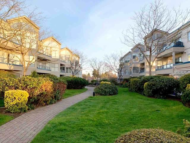 4743 W River Road #307, Delta, BC V4K 1R9 (#R2563577) :: Ben D'Ovidio Personal Real Estate Corporation | Sutton Centre Realty