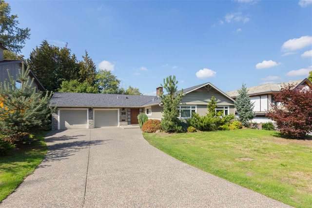 6233 Buckingham Drive, Burnaby, BC V5E 2A5 (#R2563603) :: Ben D'Ovidio Personal Real Estate Corporation | Sutton Centre Realty