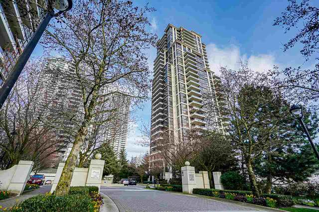 2138 Madison Avenue #3001, Burnaby, BC V5C 6T6 (#R2563608) :: Ben D'Ovidio Personal Real Estate Corporation | Sutton Centre Realty