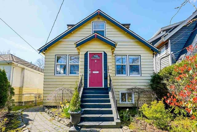 4491 Quebec Street, Vancouver, BC V5V 3L6 (#R2563639) :: 604 Realty Group