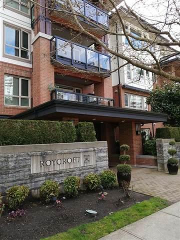 1153 Kensal Place #109, Coquitlam, BC V3B 0G8 (#R2563643) :: 604 Realty Group