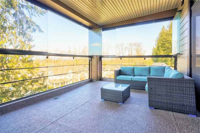 3585 146A Street #410, Surrey, BC V4P 1B2 (#R2563652) :: Macdonald Realty