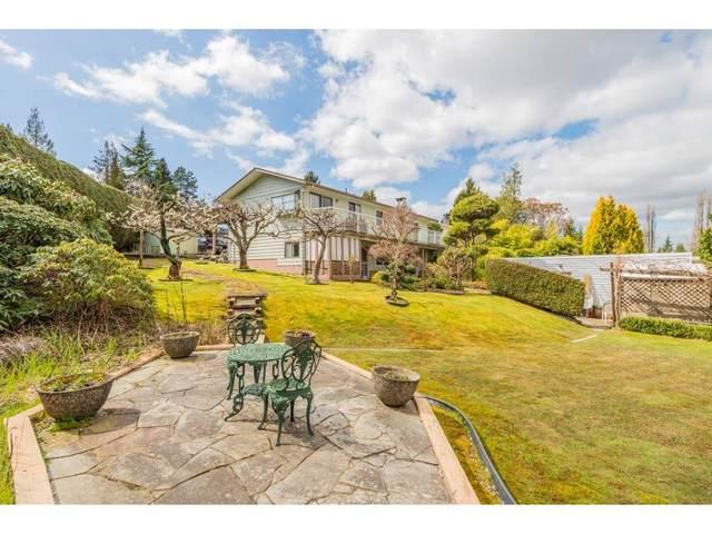 8053 Burnfield Crescent, Burnaby, BC V5E 2B8 (#R2563661) :: Ben D'Ovidio Personal Real Estate Corporation | Sutton Centre Realty