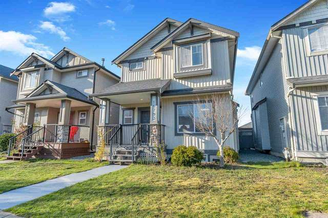 16793 61 Avenue, Surrey, BC V3S 0Z1 (#R2563670) :: Ben D'Ovidio Personal Real Estate Corporation | Sutton Centre Realty