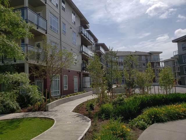 20211 66 Avenue D111, Langley, BC V2Y 0L4 (#R2563678) :: Ben D'Ovidio Personal Real Estate Corporation | Sutton Centre Realty