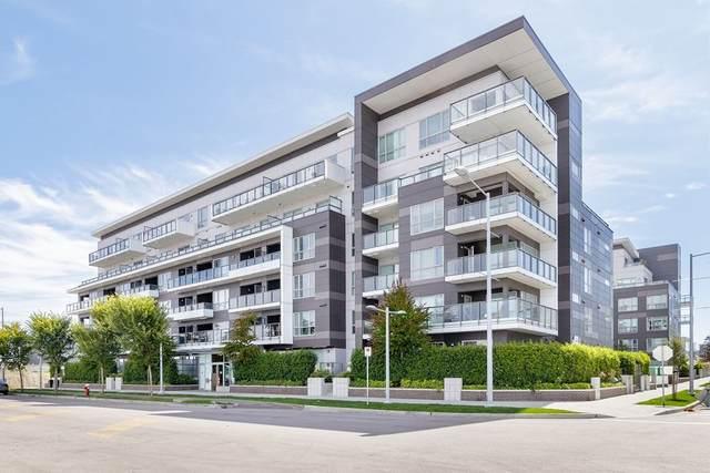 7008 River Parkway #627, Richmond, BC V6X 0R1 (#R2563683) :: Ben D'Ovidio Personal Real Estate Corporation | Sutton Centre Realty