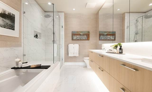 5535 Admiral Way #128, Delta, BC V4K 0E3 (#R2563689) :: Ben D'Ovidio Personal Real Estate Corporation | Sutton Centre Realty