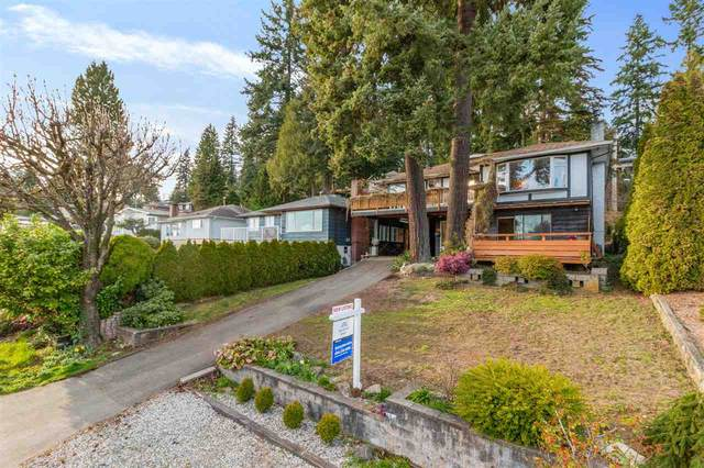 1036 W 17TH Street, North Vancouver, BC V7P 1W2 (#R2563691) :: 604 Realty Group