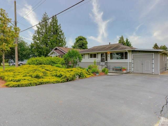 17818 59A Avenue, Surrey, BC V3S 1R1 (#R2563706) :: Macdonald Realty