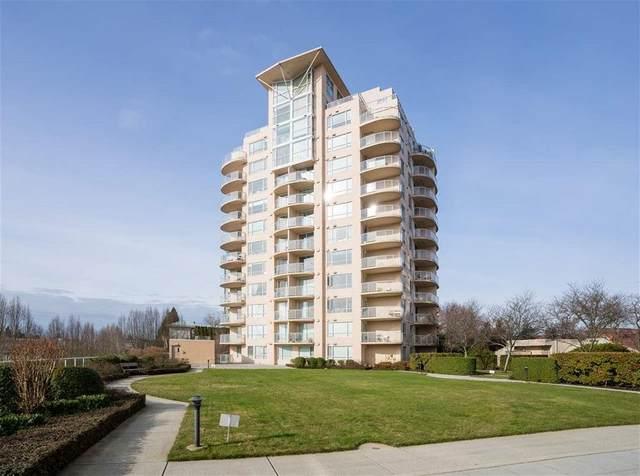 7680 Granville Avenue #402, Richmond, BC V6Y 4B9 (#R2563718) :: Ben D'Ovidio Personal Real Estate Corporation | Sutton Centre Realty