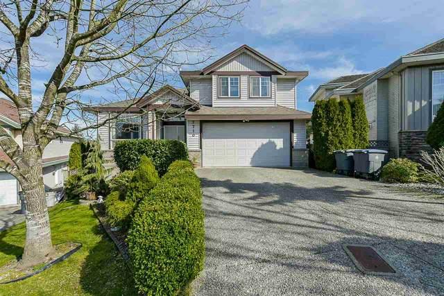 7710 145 Street, Surrey, BC V3S 9C4 (#R2563742) :: Ben D'Ovidio Personal Real Estate Corporation | Sutton Centre Realty