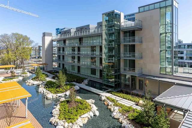 6688 Pearson Way #413, Richmond, BC V7C 0H5 (#R2563744) :: Ben D'Ovidio Personal Real Estate Corporation | Sutton Centre Realty