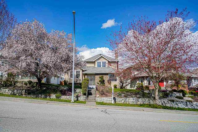 94 Richmond Street, New Westminster, BC V3L 5N1 (#R2563757) :: Ben D'Ovidio Personal Real Estate Corporation | Sutton Centre Realty