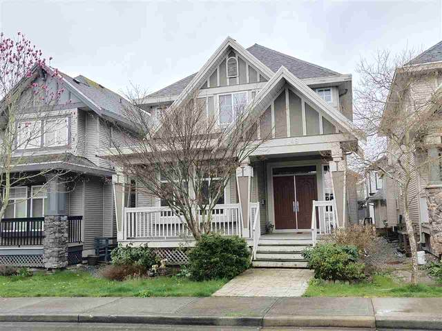 7149 199A Street, Langley, BC V2Y 3G1 (#R2563766) :: 604 Realty Group