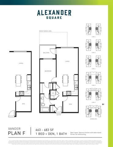 20867 80 Avenue B124, Langley, BC V0V 0V0 (#R2563768) :: Ben D'Ovidio Personal Real Estate Corporation | Sutton Centre Realty