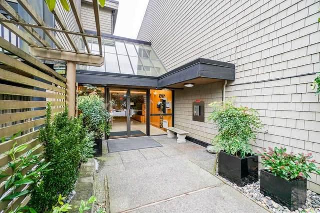 7377 Salisbury Avenue #334, Burnaby, BC V5E 4B2 (#R2563769) :: Ben D'Ovidio Personal Real Estate Corporation   Sutton Centre Realty
