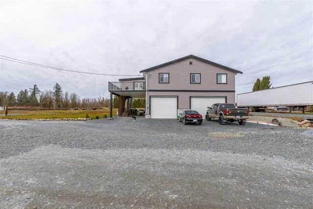 30160 Burgess Avenue, Abbotsford, BC V4X 1V5 (#R2563789) :: Premiere Property Marketing Team
