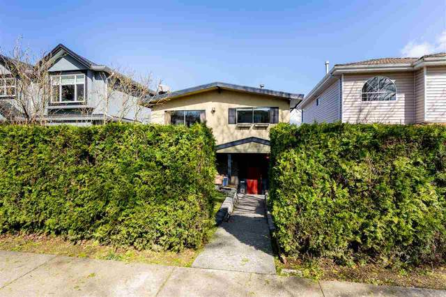 2655 E 18TH Avenue, Vancouver, BC V5M 2P6 (#R2563820) :: Ben D'Ovidio Personal Real Estate Corporation | Sutton Centre Realty