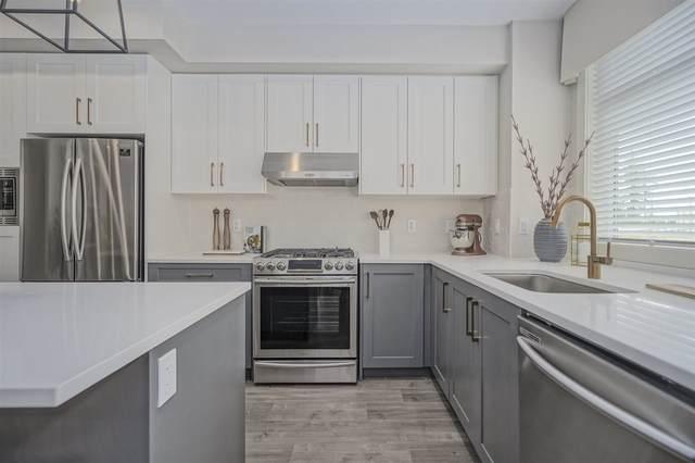 17557 100 Avenue #66, Surrey, BC V0V 0V0 (#R2563837) :: Ben D'Ovidio Personal Real Estate Corporation | Sutton Centre Realty