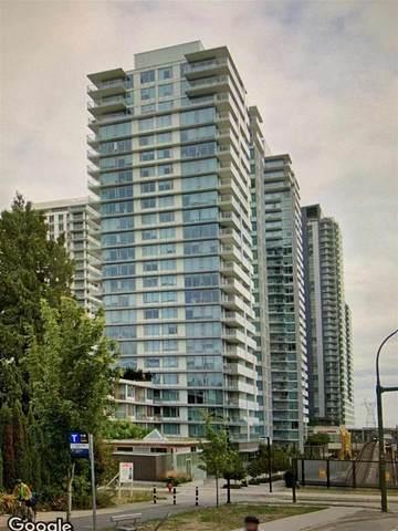 8031 Nunavut Lane #1408, Vancouver, BC V5X 0C7 (#R2563902) :: Ben D'Ovidio Personal Real Estate Corporation | Sutton Centre Realty