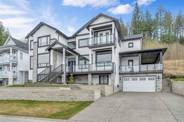 25518 Godwin Drive, Maple Ridge, BC V2W 1G9 (#R2563911) :: Ben D'Ovidio Personal Real Estate Corporation | Sutton Centre Realty