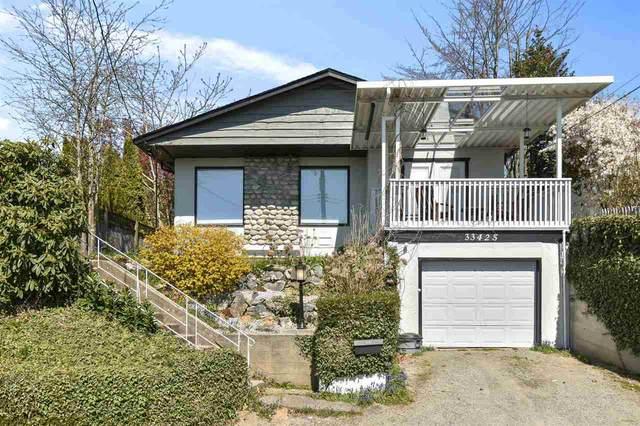 33425 2ND Avenue, Mission, BC V2V 1K6 (#R2563916) :: Initia Real Estate