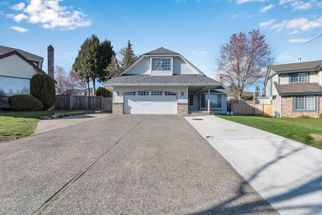 5935 133A Street, Surrey, BC V3X 2N7 (#R2563953) :: Initia Real Estate