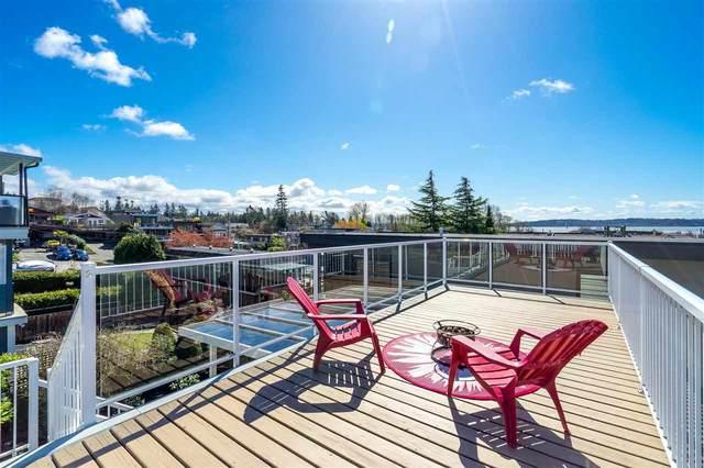 876 Keil Street, White Rock, BC V4B 4V5 (#R2564085) :: Ben D'Ovidio Personal Real Estate Corporation | Sutton Centre Realty