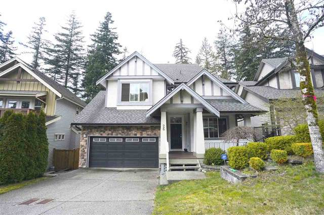 26 Hawthorn Drive, Port Moody, BC V3H 0A4 (#R2564144) :: 604 Realty Group