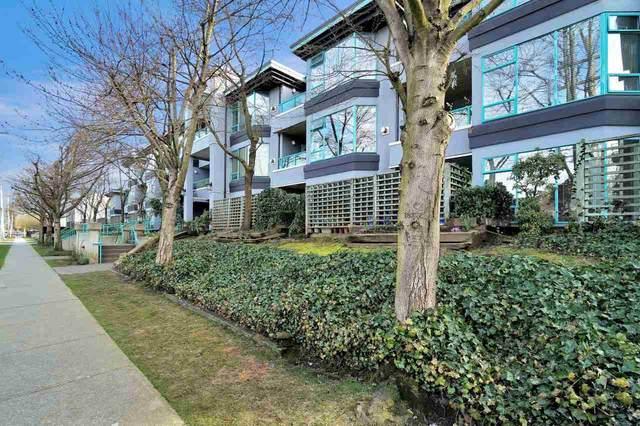 1966 Coquitlam Avenue #308, Port Coquitlam, BC V3B 7P8 (#R2564187) :: 604 Realty Group