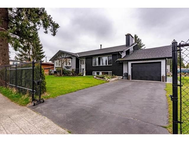 32238 Peardonville Road, Abbotsford, BC V2T 1M5 (#R2564200) :: Premiere Property Marketing Team