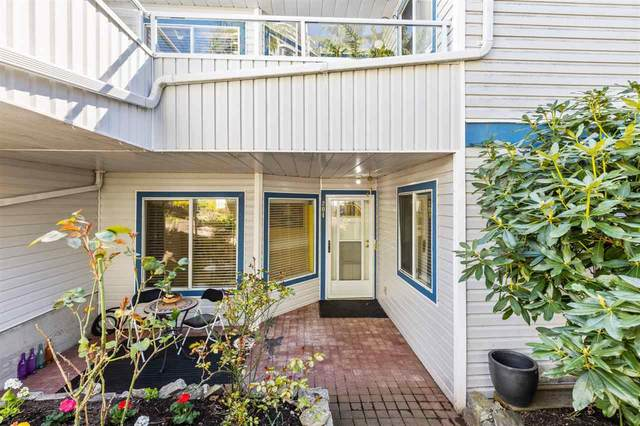 13863 100 Avenue #204, Surrey, BC V3T 5P5 (#R2564323) :: Homes Fraser Valley