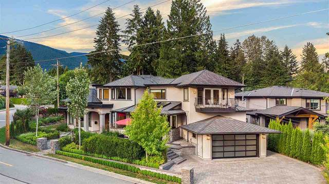 3498 Sunset Boulevard, North Vancouver, BC V7R 3X7 (#R2564336) :: Initia Real Estate