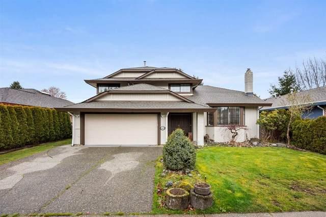 14955 20 Avenue, Surrey, BC V4A 8E9 (#R2564437) :: RE/MAX City Realty