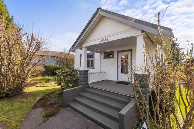 8088 13TH Avenue, Burnaby, BC V3N 2G2 (#R2564621) :: Ben D'Ovidio Personal Real Estate Corporation | Sutton Centre Realty