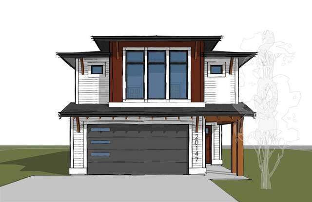 20147 Beacon Road, Hope, BC V0X 1L2 (#R2564751) :: Premiere Property Marketing Team